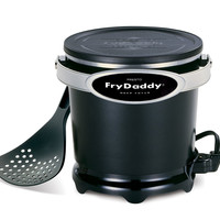 Electric Deep Fryer by Presto