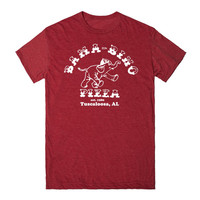 BAMA BINO PIZZA TUSCALOOSA (RED)