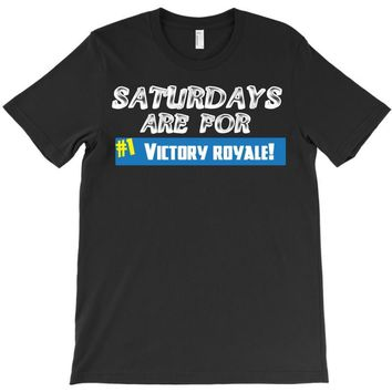 Fortnite Victory Royale T-Shirt