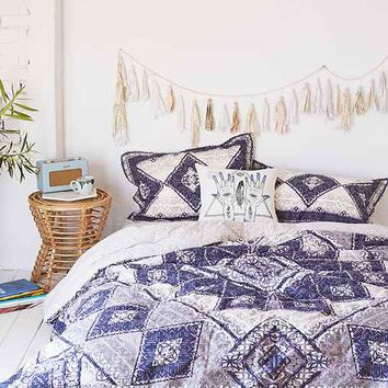 Magical thinking terra medallion duvet from urban outfitters Magical thinking bedding