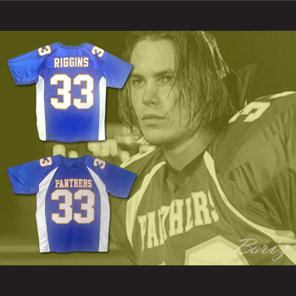 friday night lights tim riggins 33 from borizjerseys | things