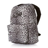 VANS Realm Backpack Book Bag Stone 372408SN (VN-0NZ095L)
