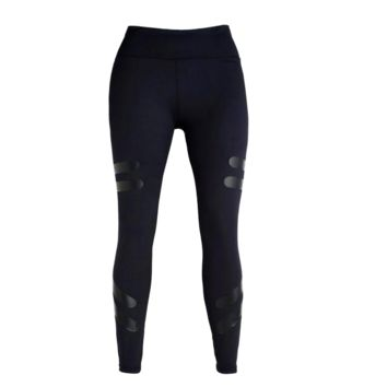Breathable sportswear workout pant