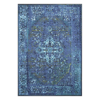 Owen Rug in Blue