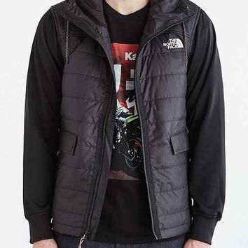 The North Face Wilcox Jacket- Black