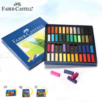 Faber Castell Oil Pastels Set 24/48/72 Colors Professional  Artistic Creation Art Supplies Crayon And Oil Pastel