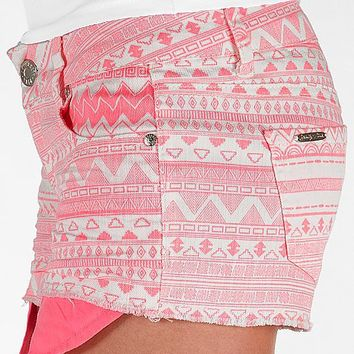 Celebrity Pink Southwestern Stretch Short - Women's Shorts | Buckle