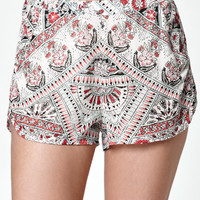 Billabong Majestic Seas Soft Shorts at PacSun.com