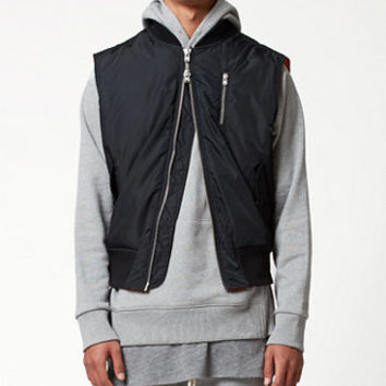FOG - Fear Of God Bomber Vest at PacSun.com