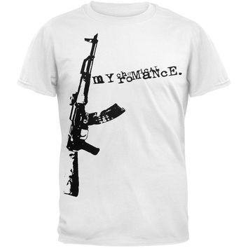 My Chemical Romance - Machine Gun T-Shirt