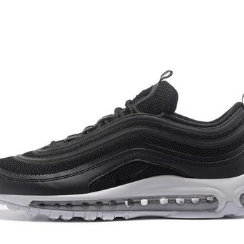 Best Sale Online Nike Air Max 97 Black White