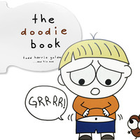 THE DOODIE BOOK