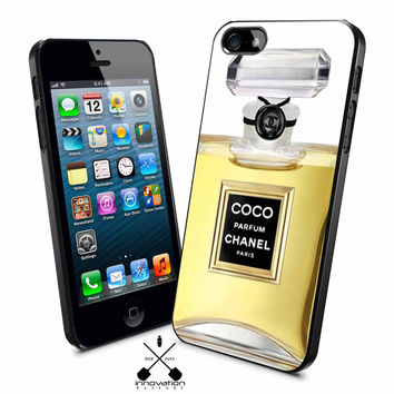 chanel coco parfum iPhone 4s iphone 5 iphone 5s iphone 6 case, Samsung s3 samsung s4 samsung s5 note 3 note 4 case, iPod 4 5 Case