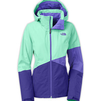WOMEN'S GALA TRICLIMATE® JACKET | Canada