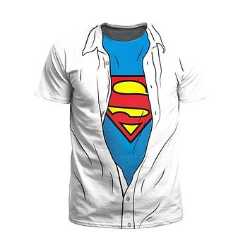 Superman Men's T-Shirt