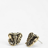Ellie Stud Earring - Urban Outfitters