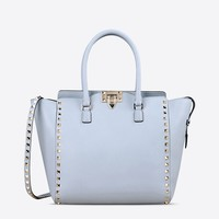 Valentino Online Boutique - Valentino Women Chain Shoulder Bag