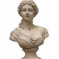 Venus Bust | Sweetpea & Willow