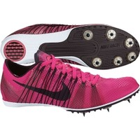 Nike Women's Victory 2 Track and Field Shoe - Pink/Black   DICK'S Sporting Goods