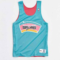Mitchell & Ness Reversible Spurs Tank Top