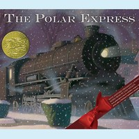 The Polar Express 30th Anniversary Book | Pottery Barn Kids
