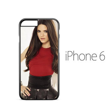 Fabulous Kendall Jenner iPhone 6 Case