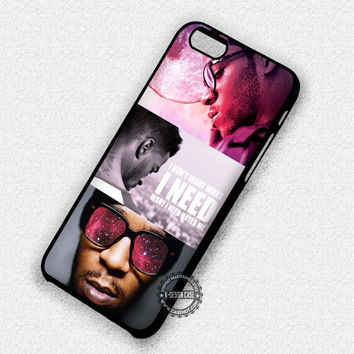 Kid Cudi Music - iPhone 7 Plus 6 5 4 Cases & Covers