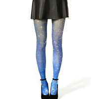 Galaxy Tights