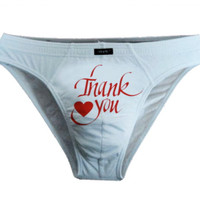 Men's underwear, a real gift, a smile, a gift for him, sexy underwear