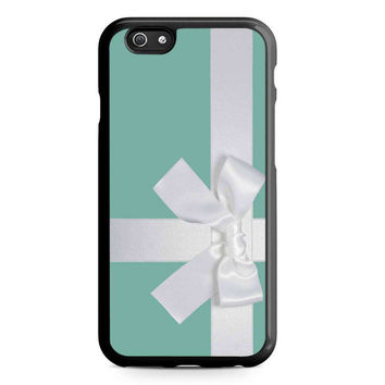 Tiffany Blue Box with Bow Iphone 5 Case