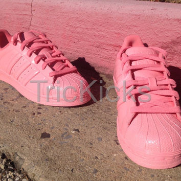 Adidas Superstar Shell Toe Customs a6c40a65558e