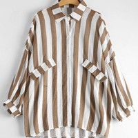 zaful button up top - Google Search
