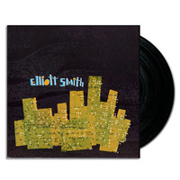 Elliott Smith - Pretty (Ugly Before) 7""