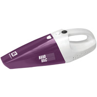Koblenz 120-volt Car Vacuum (white And Purple)