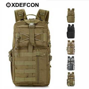 30L Military/Tactical Assault Backpack w/Molle System