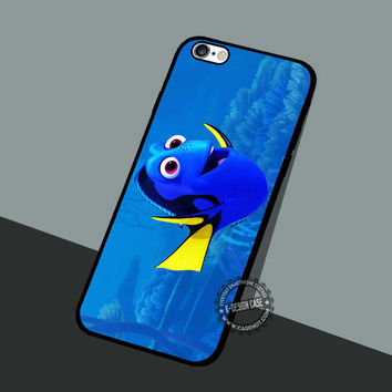 Dory Gallery Images - iPhone 7 6 5 SE Cases & Covers