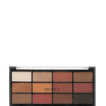 Eyeshadow Palette - Accessories - Beauty - 1000106222 - Forever 21 Canada English