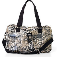 Bling Mini Duffle - PINK - Victoria's Secret
