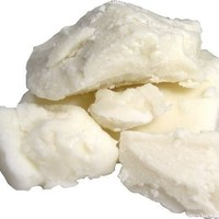 100% Pure Unrefined Raw SHEA BUTTER - (1 Pound) from the nut of the African Ghana Shea Tree.:Amazon:Health & Personal Care