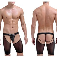PetitQ PQ160901 Chaps Nantua Color Black