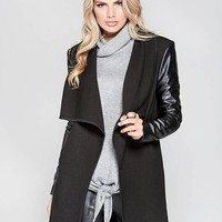 Fitzgerald Cover-Up at Guess