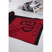 Boys & Men Gucci Cape Scarf Scarves