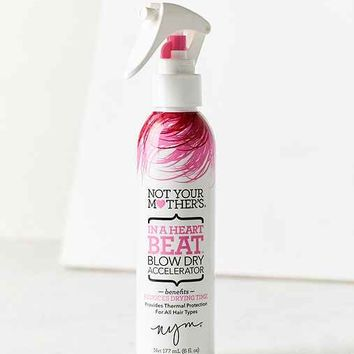 Not Your Mother's In A Heartbeat Blow Dry Accelerator Spray