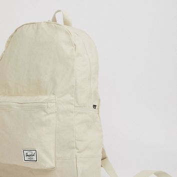 Herschel Supply Co Exclusive Soft Canvas Backpack at asos.com