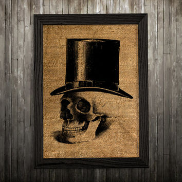 Skeleton decor Medical print Anatomy poster Skull print BLP491