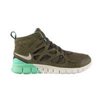Nike Free Run 2 SneakerBoot Men's Shoes - Medium Olive
