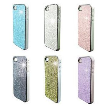 bling bling Hard Case for iPhone 4 [4267] - US$4.99 - China Electronics Wholesale - FlyDolphin.com