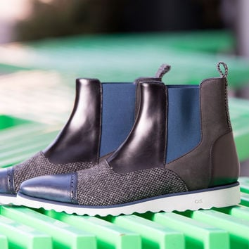 Charles Chelsea Boots