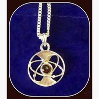 """Energy"" Chakra Necklace"