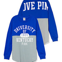 University of Kentucky Varsity Crew - PINK - Victoria's Secret